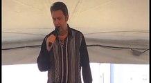 Colin Paul sings MINE Elvis Week Elvis Presley song