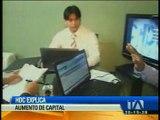 Productora aclara sus contraton con la Gobiernación del Guayas
