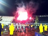 Ultras Besiktas çArşı -  Partizan vs Besiktas