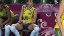 Thaisa Menezes, Jaqueline, gorgeous Brazilian volleyball players