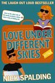 Download Love...Under Different Skies ebook {PDF} {EPUB}