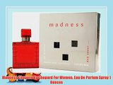 Madness Chopard By Chopard For Women. Eau De Parfum Spray 1 Ounces