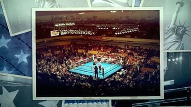 Highlights - Joey Dawejko v Ebonong Uhohette - friday night boxing live - friday night boxing schedule 2015 - friday night boxing 2015