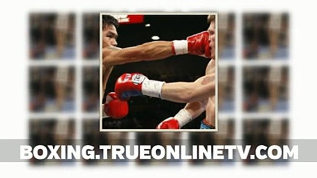 Watch Jason Sosa v Bergman Aguilar - friday night boxing schedule 2015 - friday night boxing 2015 - friday boxing