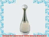 Christian Dior J'Adore Eau de Toilette Spray for Woman 50 ml