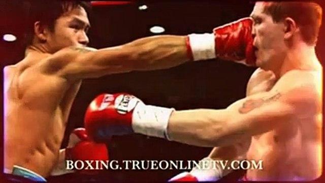 Watch - Emilio Sanchez v Luis Cosme - friday night boxing 2015 - friday boxing - espn friday night boxing live