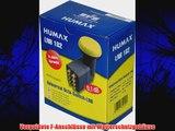 Humax Octo Universal LNB 182 Gold