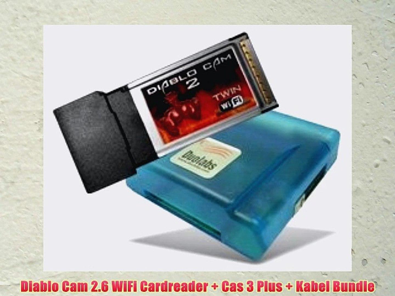 Diablo Cam 2 Wifi