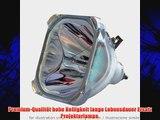 HITACHI DT00781 - CODALUX Ersatzlampe ohne Geh?use - HITACHI CP-RX70 CP-X1 CP-X2 CP-X253 CP-X4