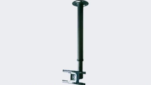 NewStar FPMA-C200  LCD Halterung (25 cm ( 10 Zoll) bis 80 cm ( 37 Zoll) H?he 64 cm bis 104