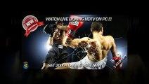 Watch Jamontay Clark v Rick Graham - friday night fights live - friday night fights schedule 2015 - friday night fights 2015
