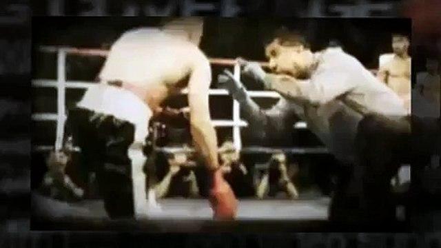 Highlights - Luis Espinosa vs. Samuel Escobar - friday night boxing live - friday night boxing schedule 2015 - friday night boxing 2015