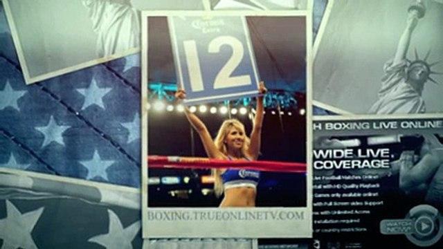 Highlights - Ruben Garcia vs. Clark Telamanou - friday boxing - espn friday night boxing live - live fixtures and results