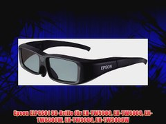 Epson ELPGS01 3D Brille f r EH TW5900 EH TW6000 EH
