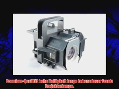 Samurai Kompatible Lampe f r EPSON EH TW2800 EH TW