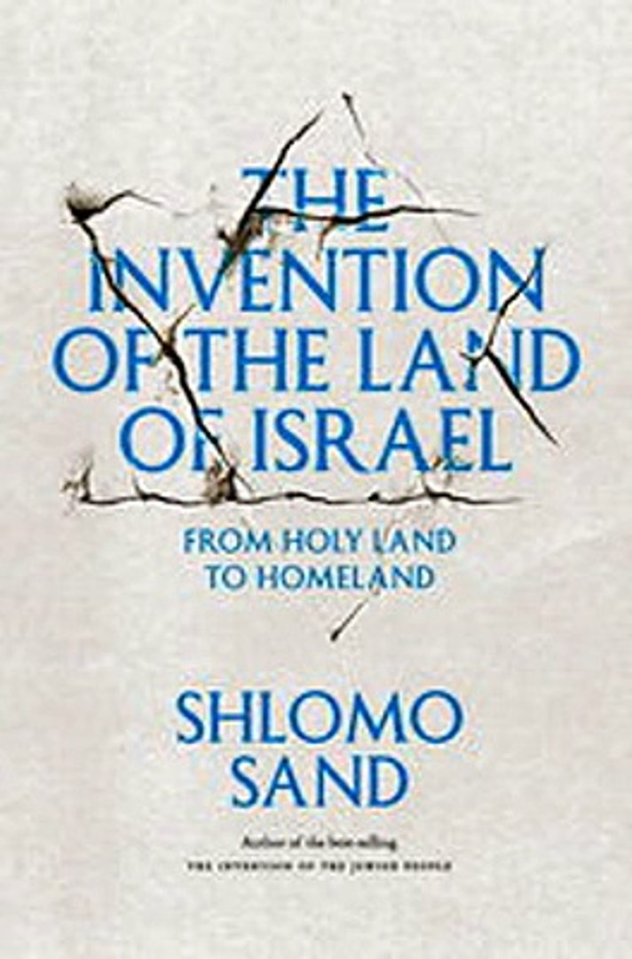 Download The Invention of the Land of Israel ebook {PDF} {EPUB}