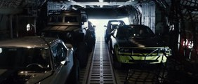 Furious 7 - Extended First Look [VO|HD1080p]