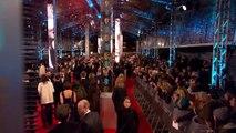 The BAFTAs 2015 - BAFTA Awards Red Carpet 2015
