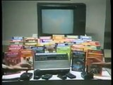 French Atari 2600 Commercial