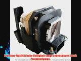 HITACHI DT00781 - CODALUX Ersatzlampe mit Geh?use - HITACHI CP-RX70 CP-X1 CP-X2 CP-X253 CP-X4
