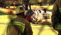L'acteur Harrison Ford blessé lors d'un accident d'avion