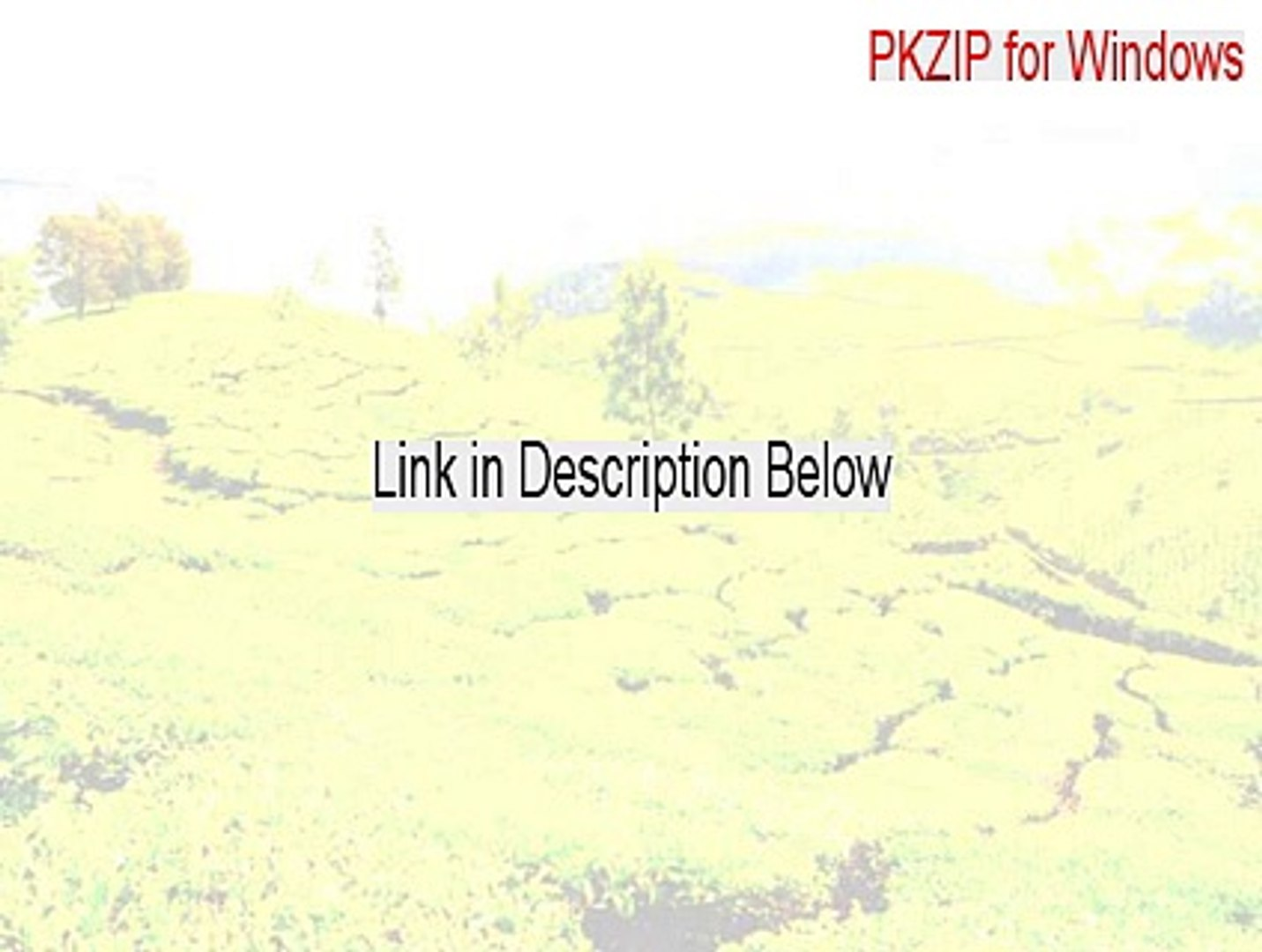 PKZIP for Windows Crack [Download Now]
