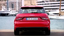 Essai Audi A1 Cylinder on demand (2015)