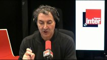 "Le Billet de François Morel ""Brassens & Charb"""