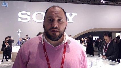 MWC 2015 Sony Xperia E4G Ön İnceleme