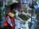Extranormal-Temblor 10 de Diciembre ,18 Diciembre 2011
