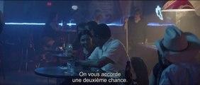 Two Men in Town / La Voie de l'ennemi (2014) - English Trailer (french subtitles)