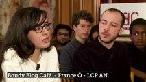 Alain Juppé se déclare contre la proposition de Bruno Lemaire pour l'interdiction de l'enseignement de la culture et la langue d'origine à l'école - Bondy Blog Café