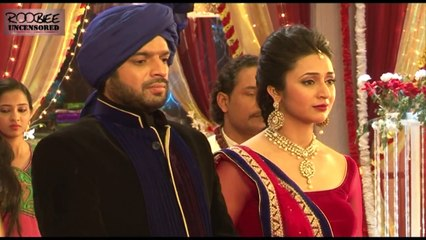Yeh Hai Mohabbatein 5th March 2015 EPISODE | Raman & Shagun's UGLY FIGHT for Adi