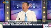 Nicolas Doze: Pourquoi la BCE est-elle optimiste sur le retour de la croissance en zone euro ? - 06/03