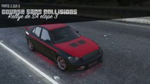 Grand Theft Auto V - PS4 - Events Sultan RS Course (3/8)
