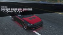 Grand Theft Auto V - PS4 - Events Sultan RS Course (7/8)