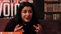 The Voices - Interview Marjane Satrapi : Les animaux du film