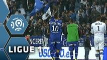 SC Bastia - OGC Nice (2-1)  - Résumé - (SCB-OGCN) / 2014-15