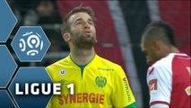 Stade de Reims - FC Nantes (3-1)  - Résumé - (SdR-FCN) / 2014-15