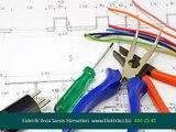 Beykoz Elektirik Arza Servis Hizmetleri - 444 25 81