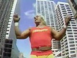 Hulk Hogan's Rock 'N' Wrestling 25 Rowdy Roddy Reforms & Three Little Hulks (Animated80's)