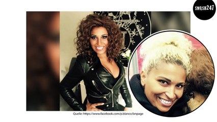 Patricia Blanco: Neues Leben neuer Look! Sie ist kaum wiederzuerkennen!