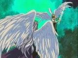Angel Sanctuary - The Rasmus