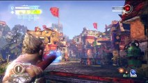 Enslaved: Odyssey to the West [Part 7: Finding Trip]