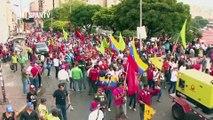 Enfoque - España: Exposición ensalza los logros de la Revolución Bolivariana