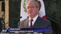 Le Mexique capture de grands barons de la drogue