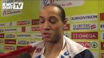 "Athlétisme / Chpts d'Europe / Martinot-Lagarde : ""C'est inespéré"" - 06/03"