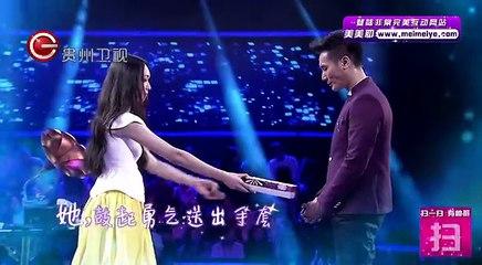 20150306 非常完美  六爷刘海涛浪漫月上牵手 众男神搞笑齐跳大秧歌