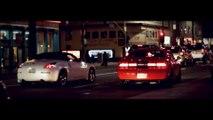 Sean Finn - The Rhythm Of The Night (Official Video)