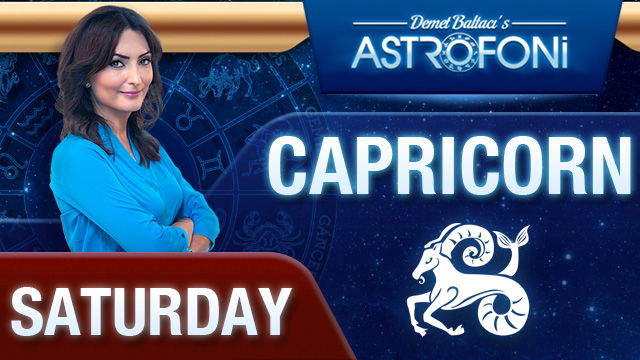 Today's forecast for Capricorn (7 March 2015)